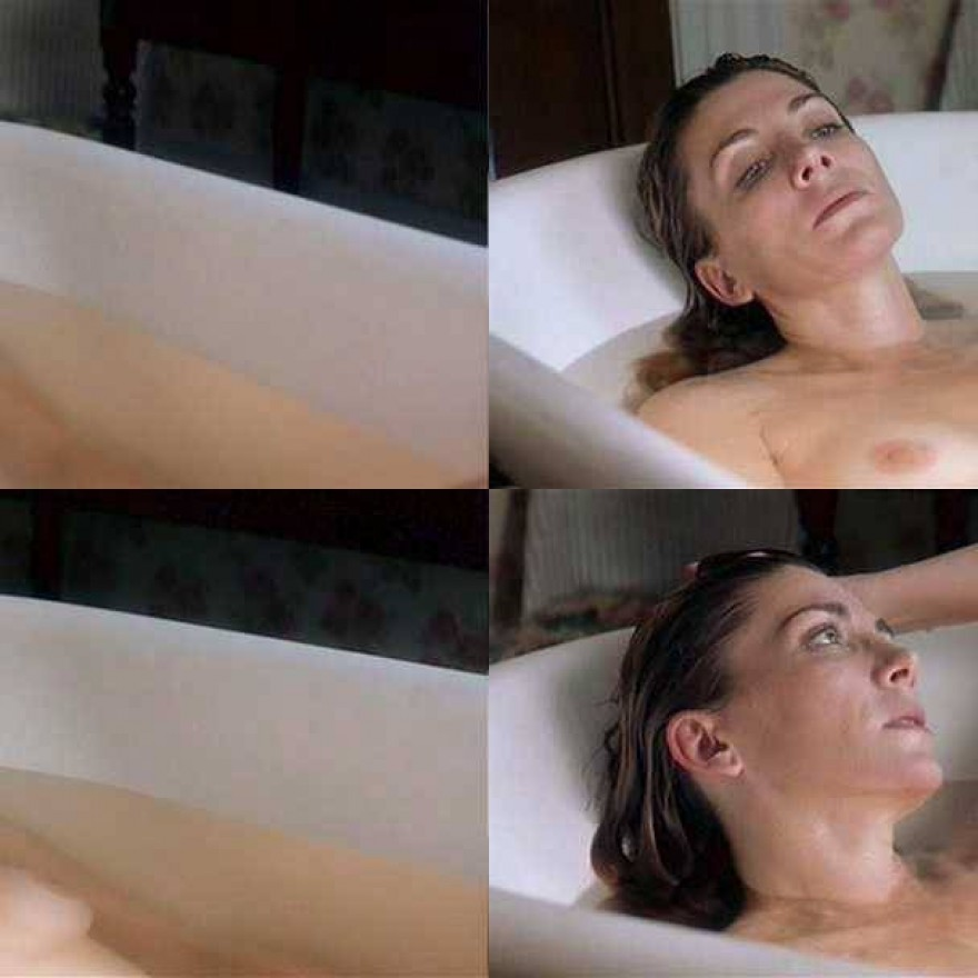 Drop dead gorgouse naked women