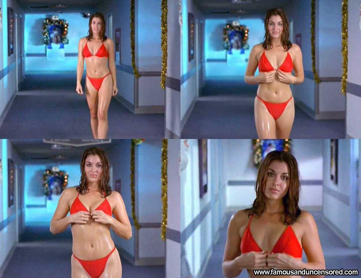 Ebony shemale Monica allgeier naked its