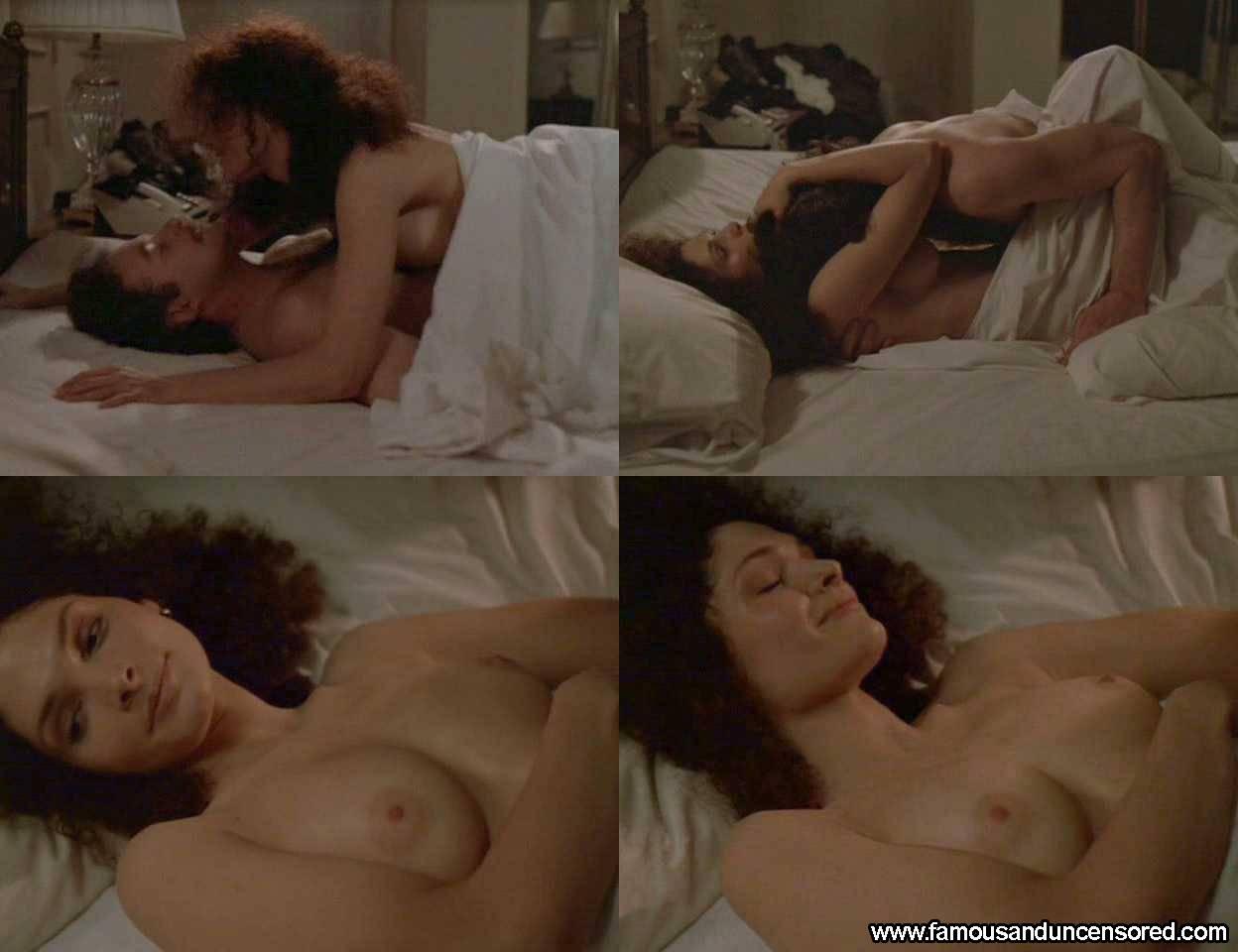 Mary beth mcdonough naked