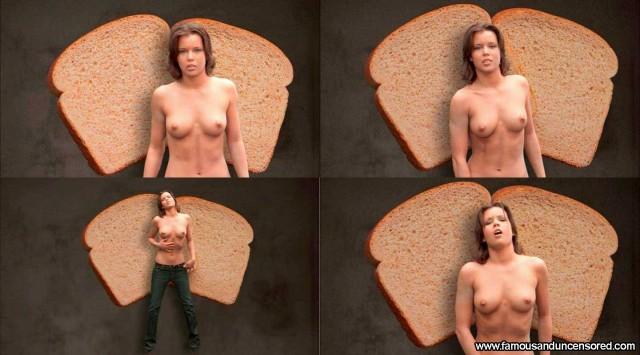 Christie Damore Dirty Deeds Beautiful Celebrity Sexy Nude Scene