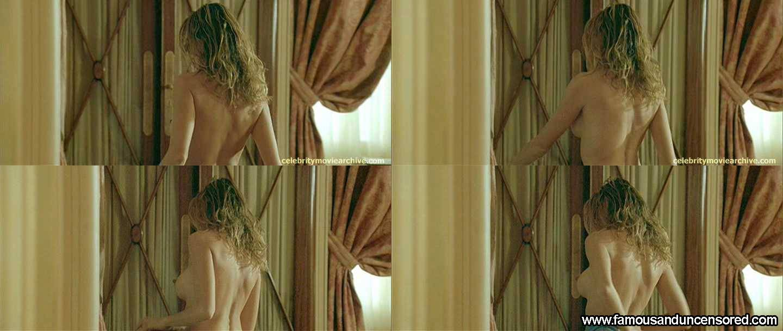 Emmanuelle Beart Nathalie Beautiful Celebrity Sexy Nude Scene