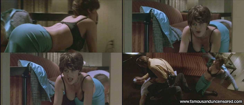 Carla gugino sex scene judas kiss
