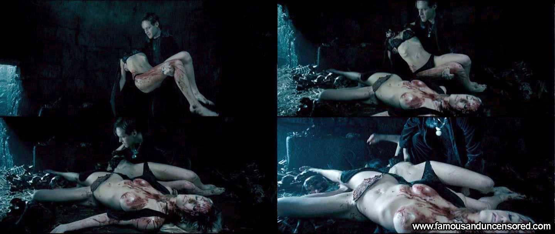 selena from underworld evolution nude videos