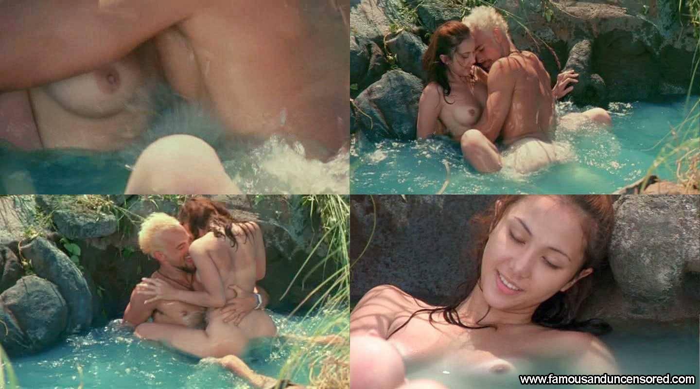 Maureen larrazabal naked