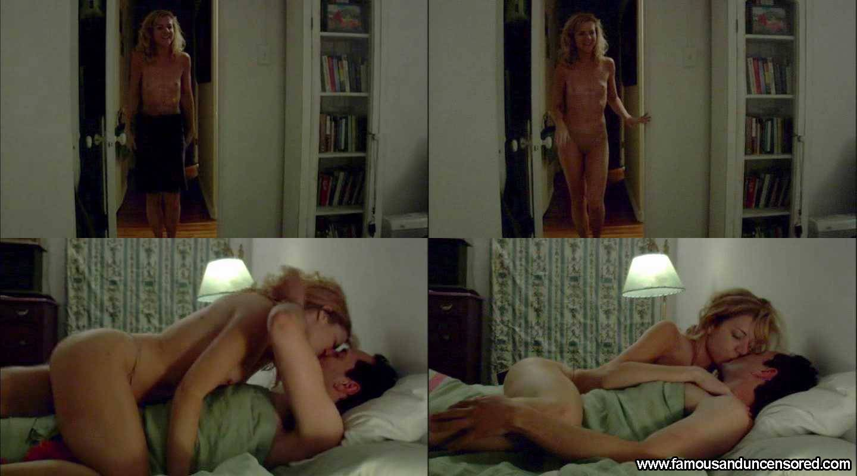 Jennifer Elise Cox Nude Sexy Scene in Hard Pill