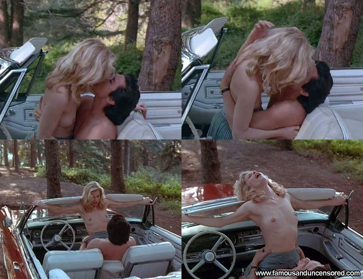 Kate vernon scène de sexe