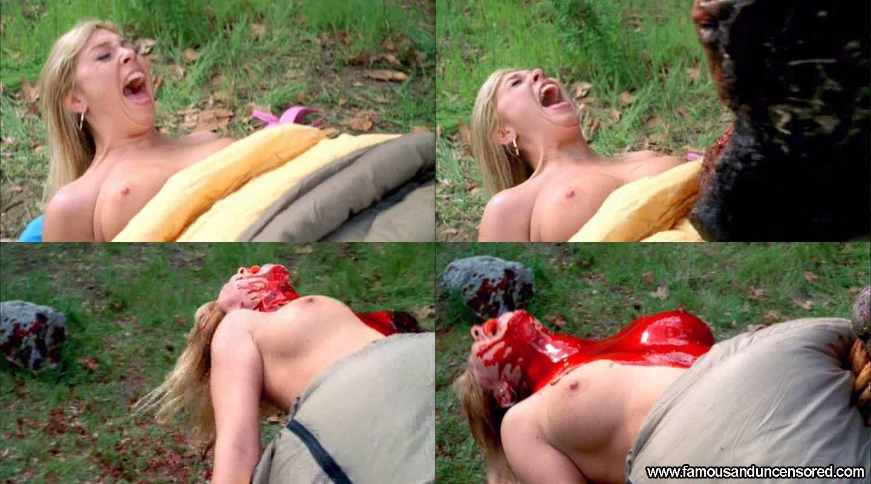 Amanda survivor boob