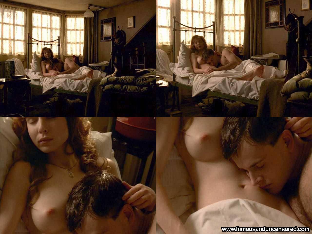 Tanya allen naked