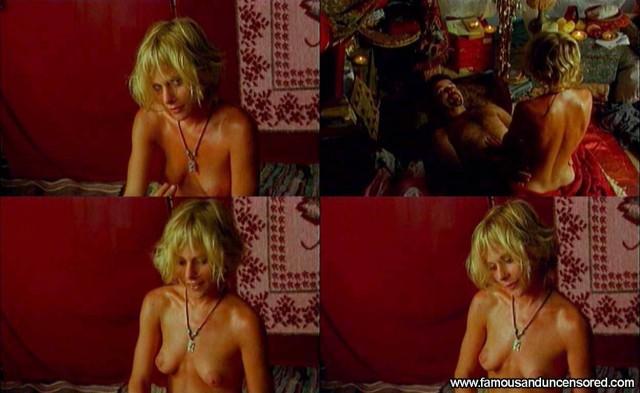 Meital Dohan Gods Sandbox Beautiful Nude Scene Sexy Celebrity