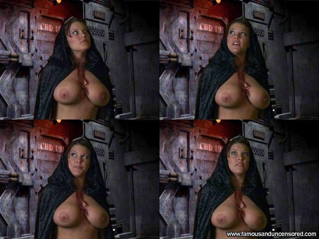 Me! Lost girl naked porn