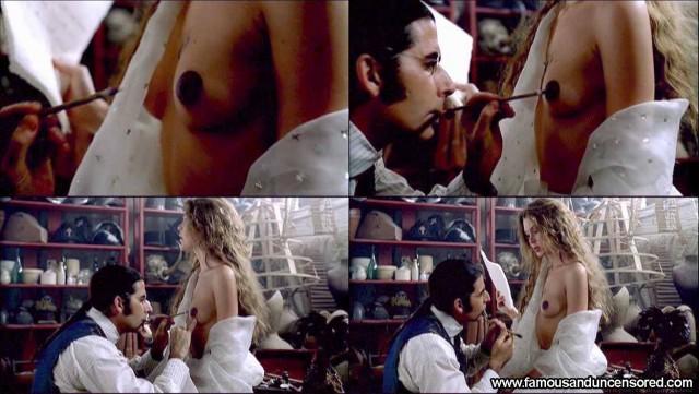 Georgina Cates Illuminata Sexy Beautiful Nude Scene Celebrity Cute