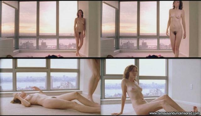 Julianne Nicholson Flannel Pajamas Nude Scene Beautiful Sexy