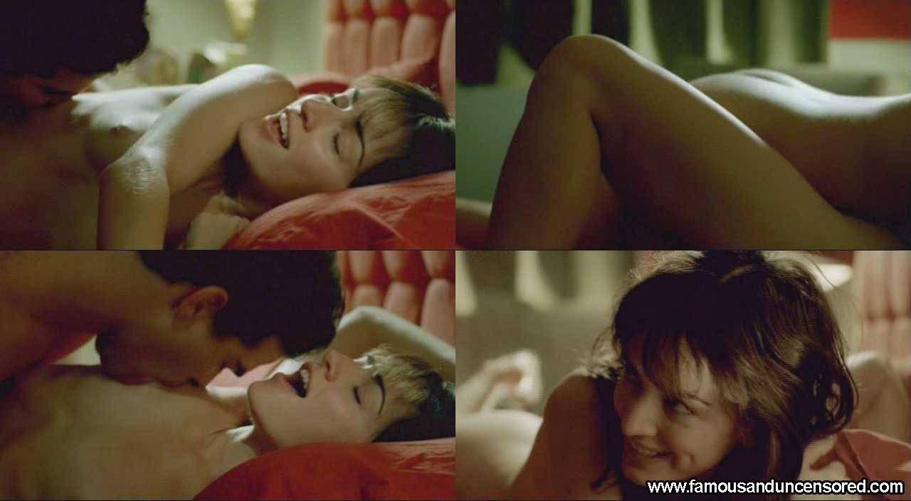 Any Ana de la reguera nude think