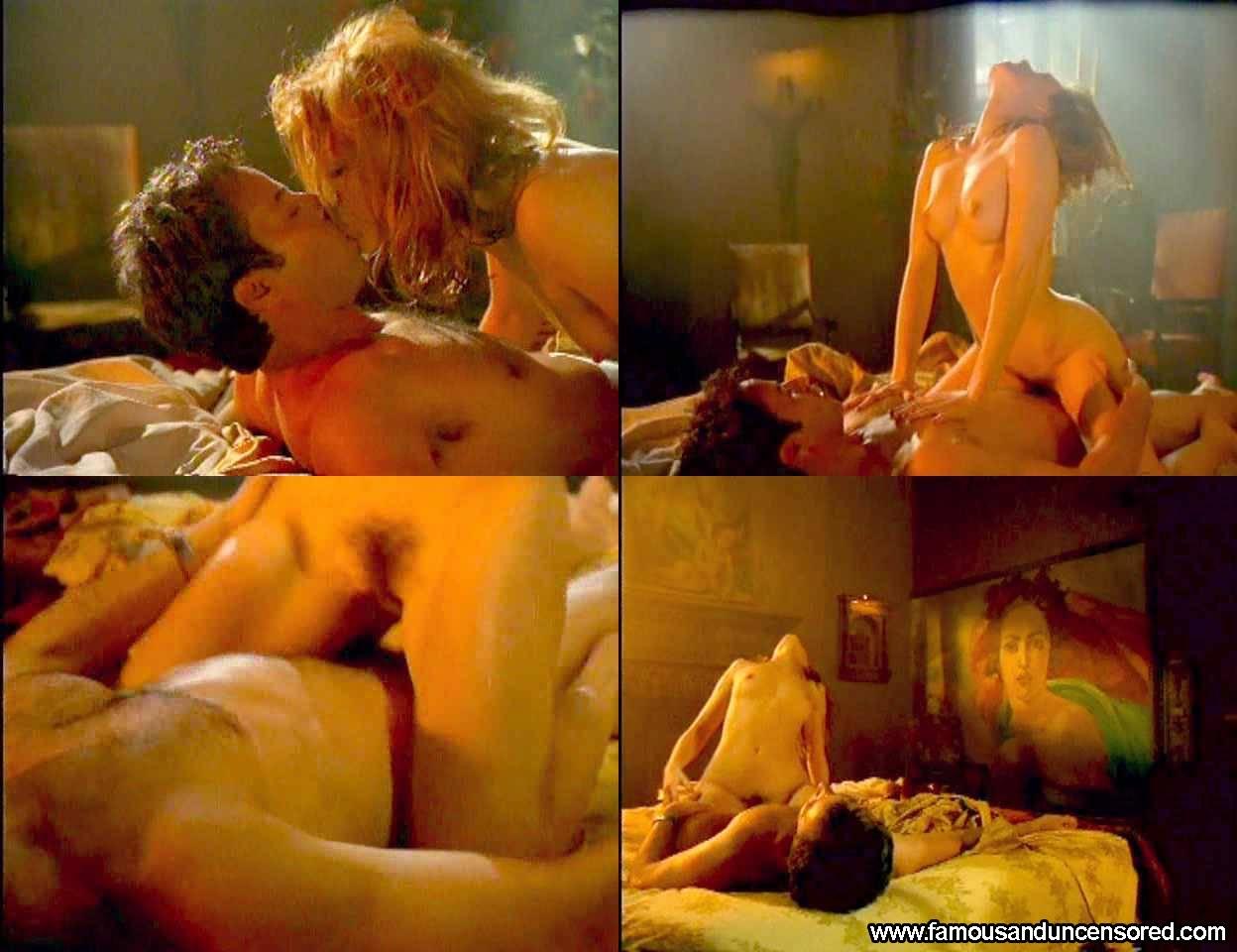Hunger nude scene 13