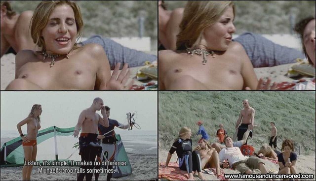 Helena Remeijers Simon Celebrity Sexy Beautiful Nude Scene