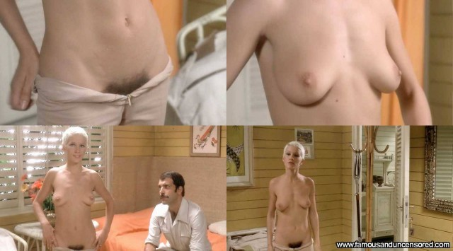 Annie Belle Laure Beautiful Celebrity Sexy Nude Scene