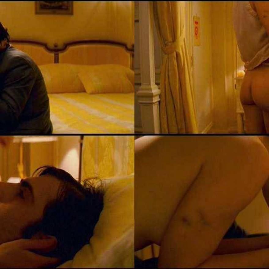 Natalie Portman Chevalier Nude