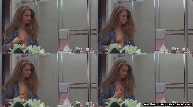 Eyes Of A Stranger Jennifer Jason Leigh Nude