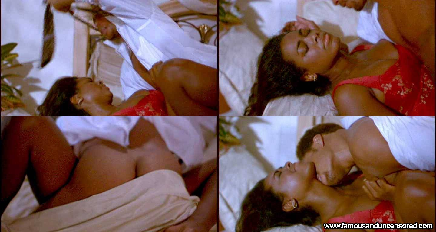 Valuable Sexy kenya moore sex tape