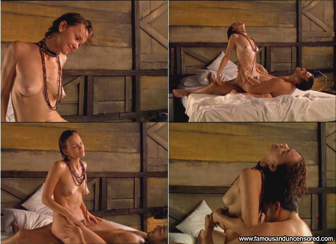Rosario dawson full frontal nude trance 2011 - 1 part 10