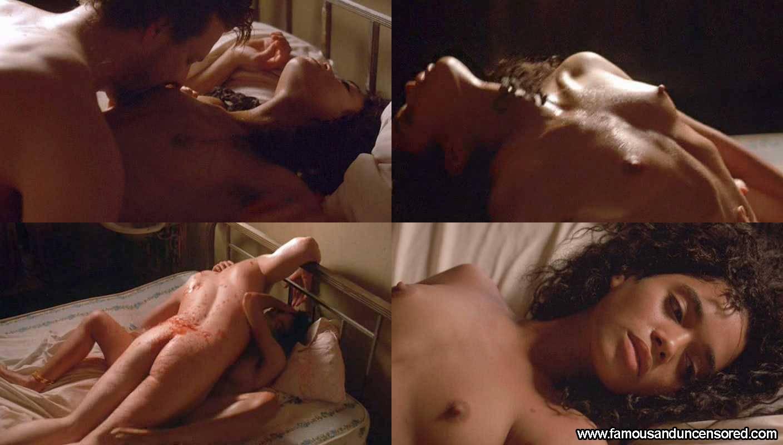 Nude pics of lisa bonet Lisa Bonet Nude Sexy Scene in