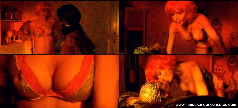 Vanessa Rand porno