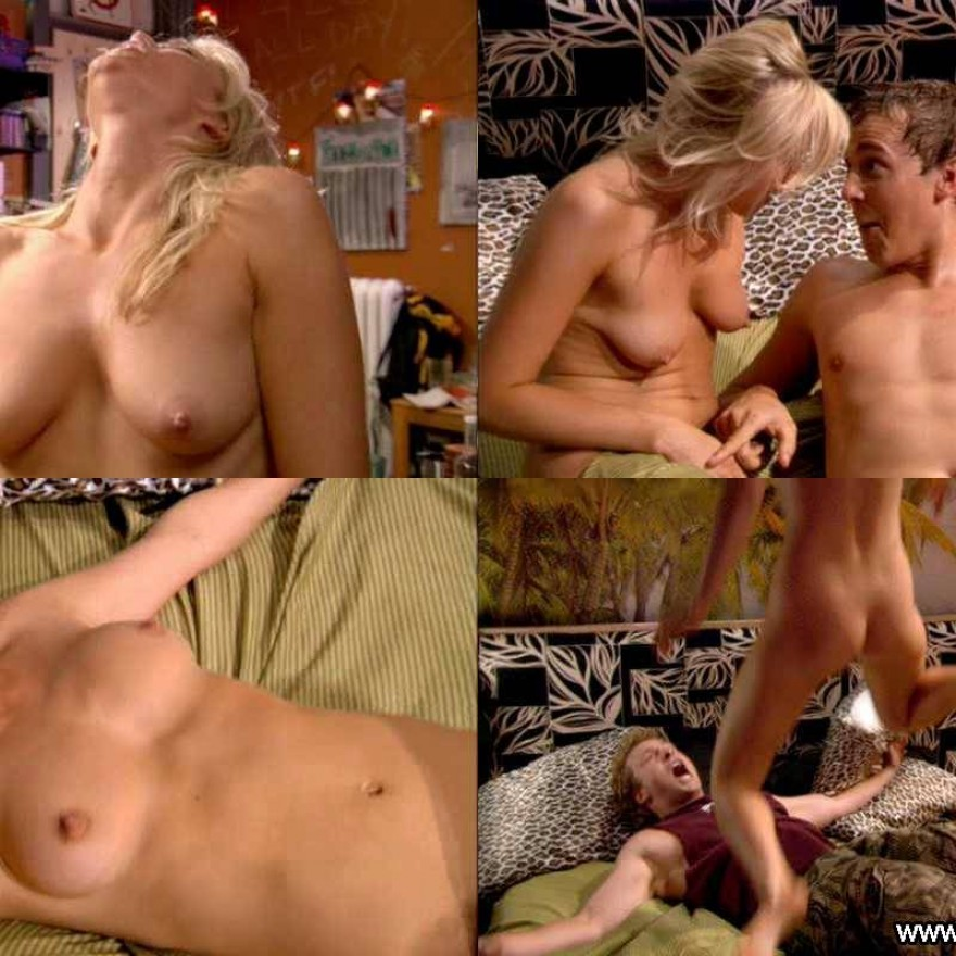 Ashleigh hubbard nude from american pie presents beta house 5