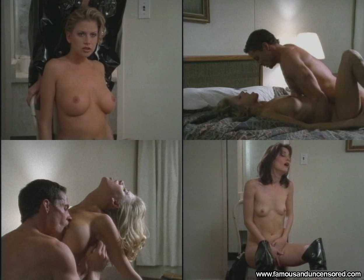 jennifer gray naked