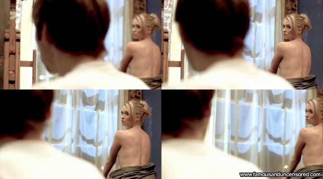 Annie Neal Spiral Nude Scene Beautiful Sexy Celebrity