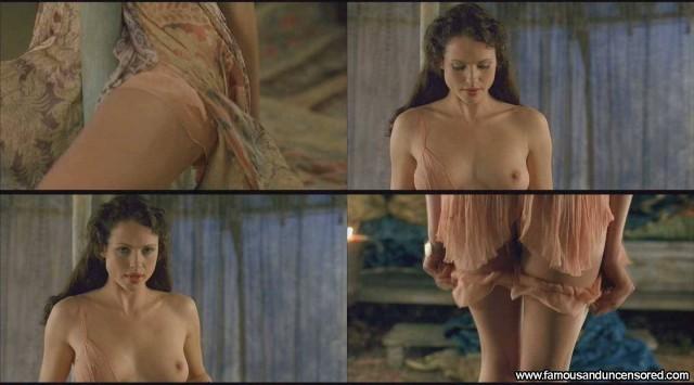Kate Groombridge Virgin Territory Nude Scene Beautiful Sexy Celebrity