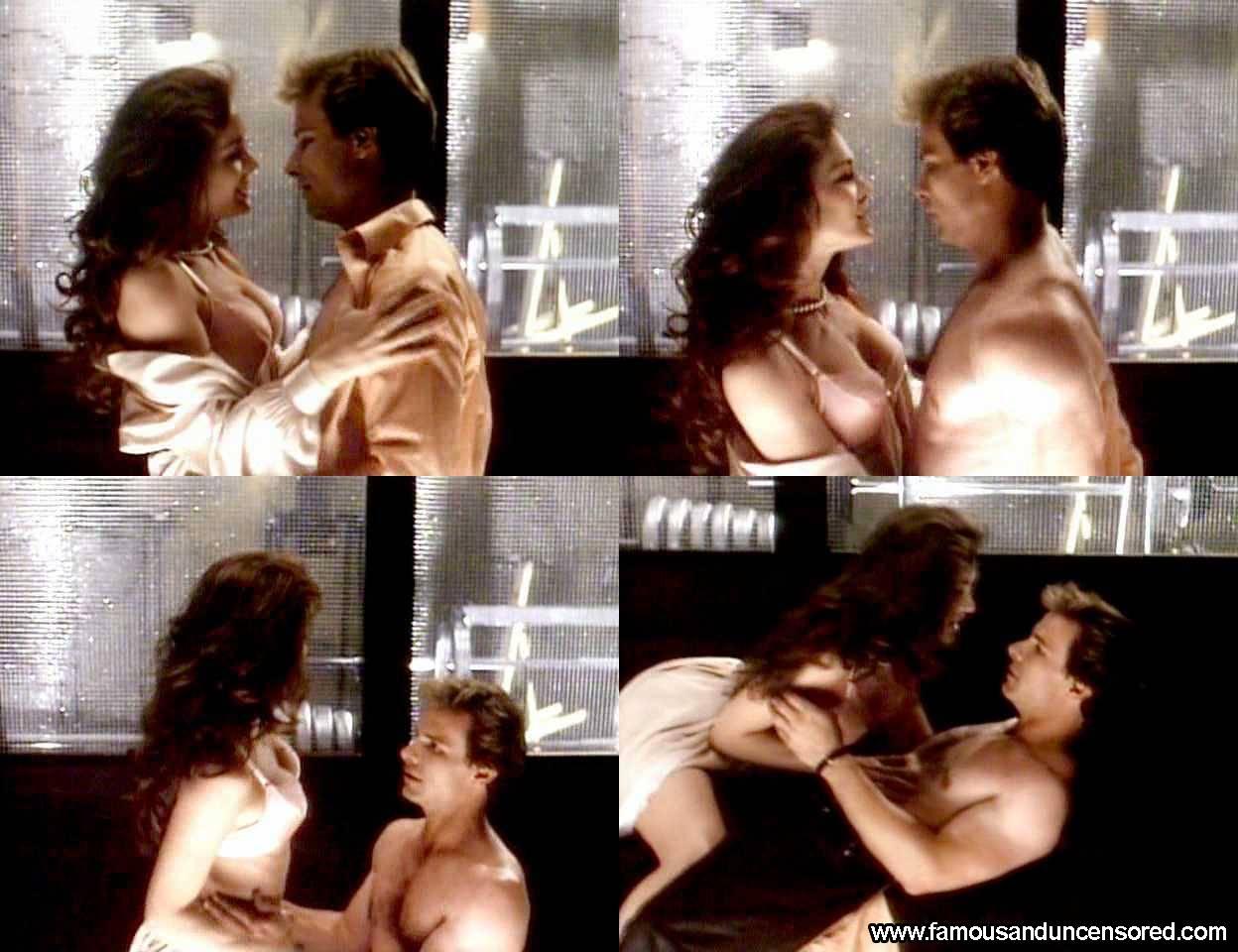 Denise crosby naked scenes — 1