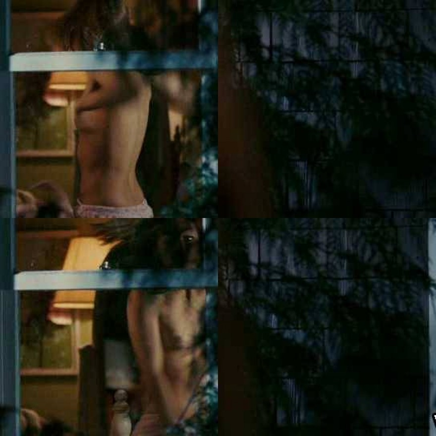 Samaire Armstrong  nackt