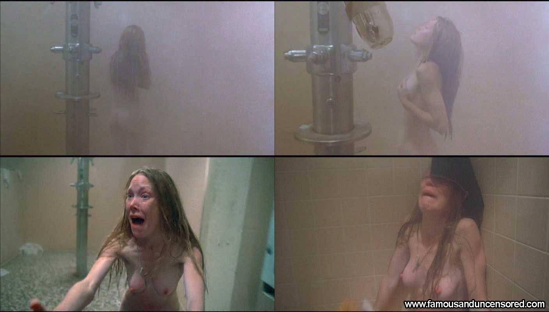 Sissy Spacek Nude Sexy Scene in Carrie