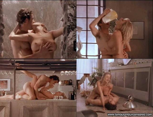 Jennifer Behr Timeless Obsession Beautiful Celebrity Sexy Nude Scene
