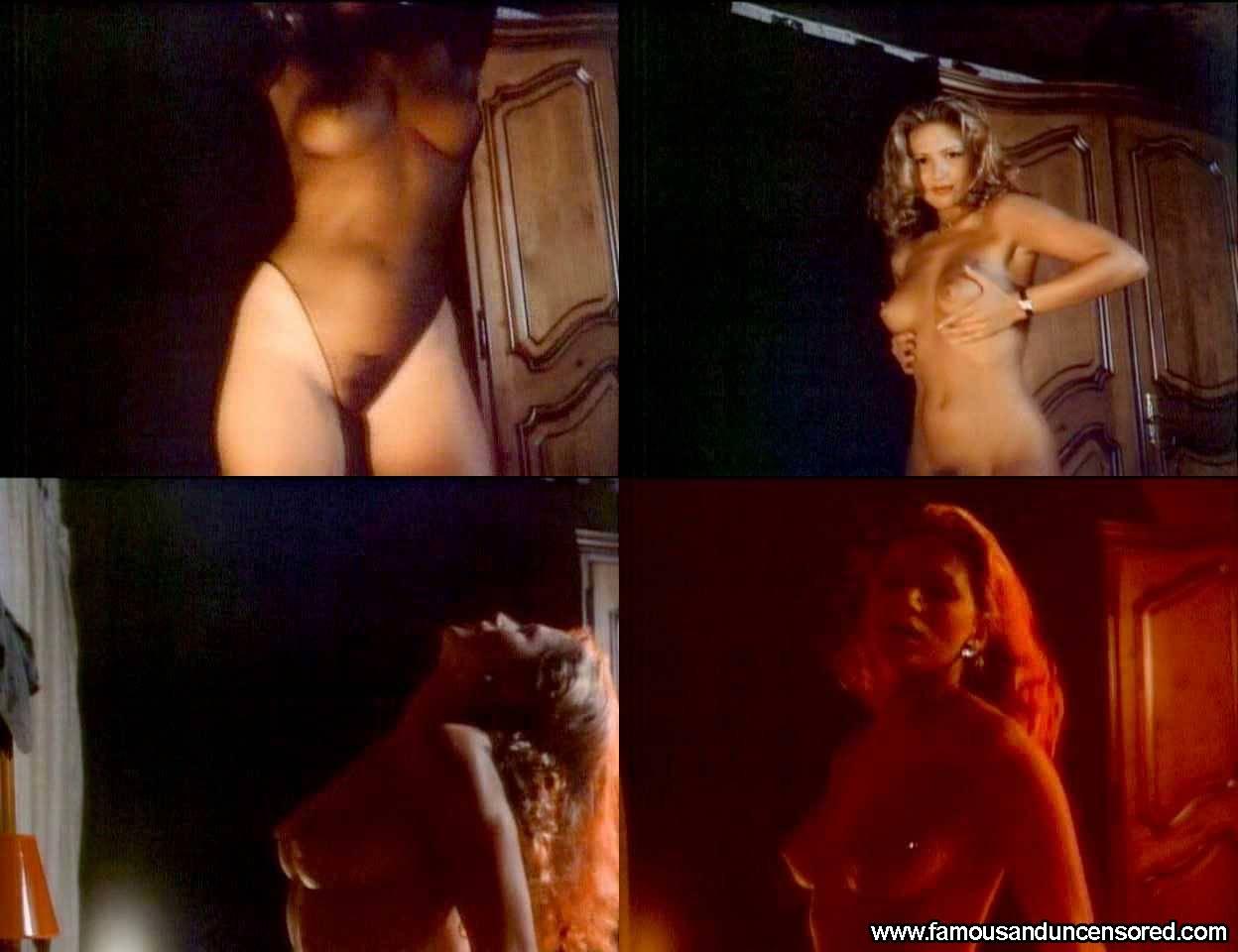 Lisa Ann Porn Panties