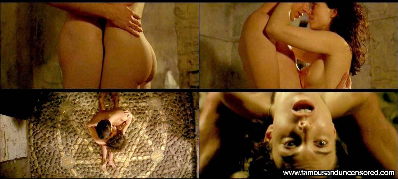 Nude Videos Gallery