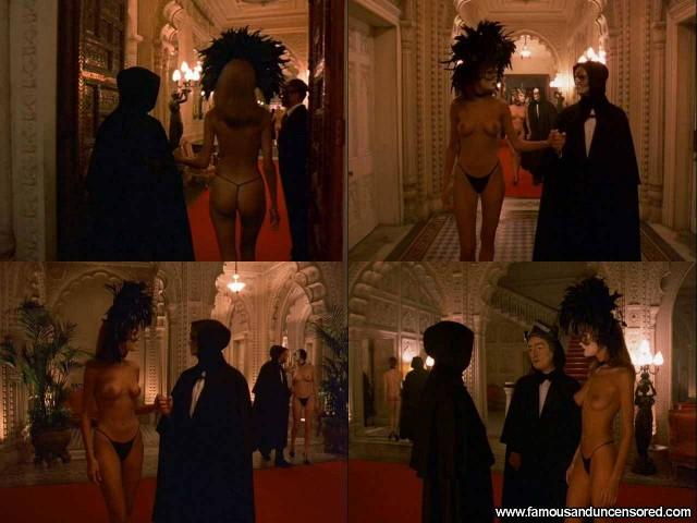 Abigail Good Eyes Wide Shut Sexy Nude Scene Celebrity Beautiful