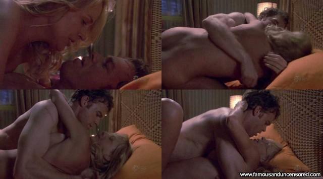 Julie Benz Dexter Sexy Celebrity Beautiful Nude Scene Female Famous