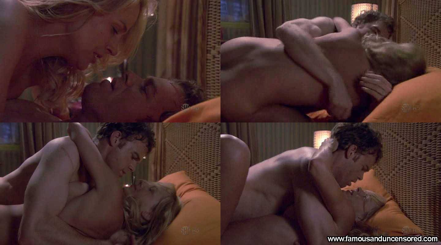 Teams julie benz sex scene sexy