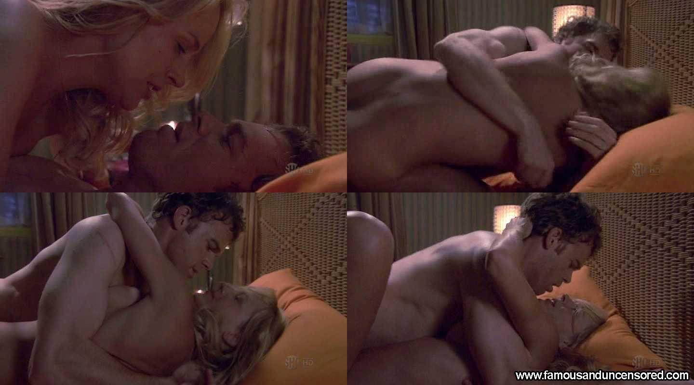 nude girl lifting guy
