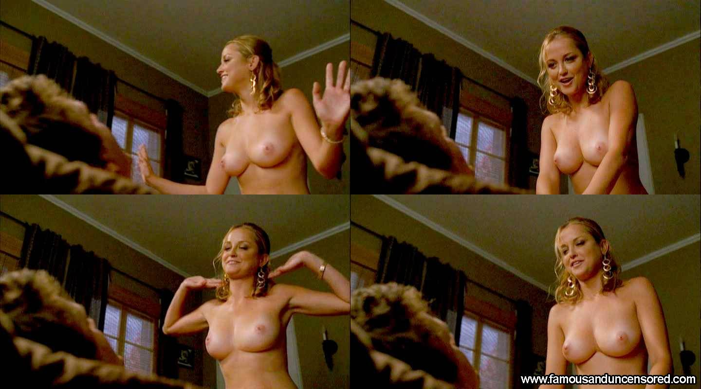 nude Carla alapont