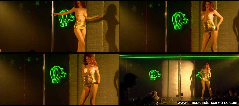 Zombie Strippers Nude Scenes