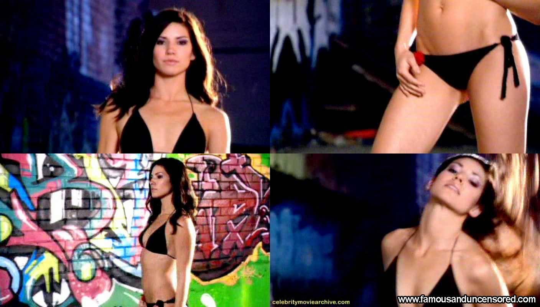 Maitland mcconnell ninja cheerleaders ninja cheerleaders beautiful celebrity sexy nude scene