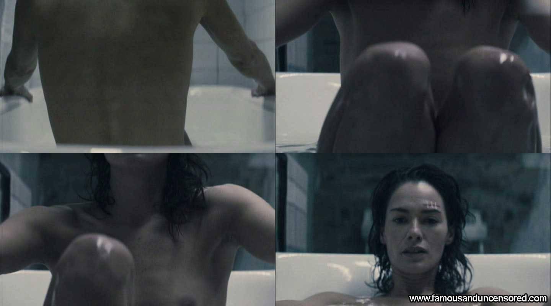 Headey nude lena naked