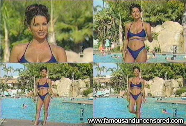 Debbe Dunning Beautiful Celebrity Sexy Nude Scene Gorgeous Famous