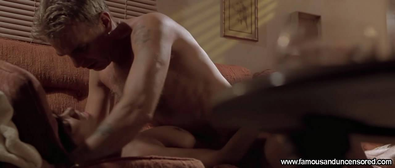 nude girls in james bond films uncensored