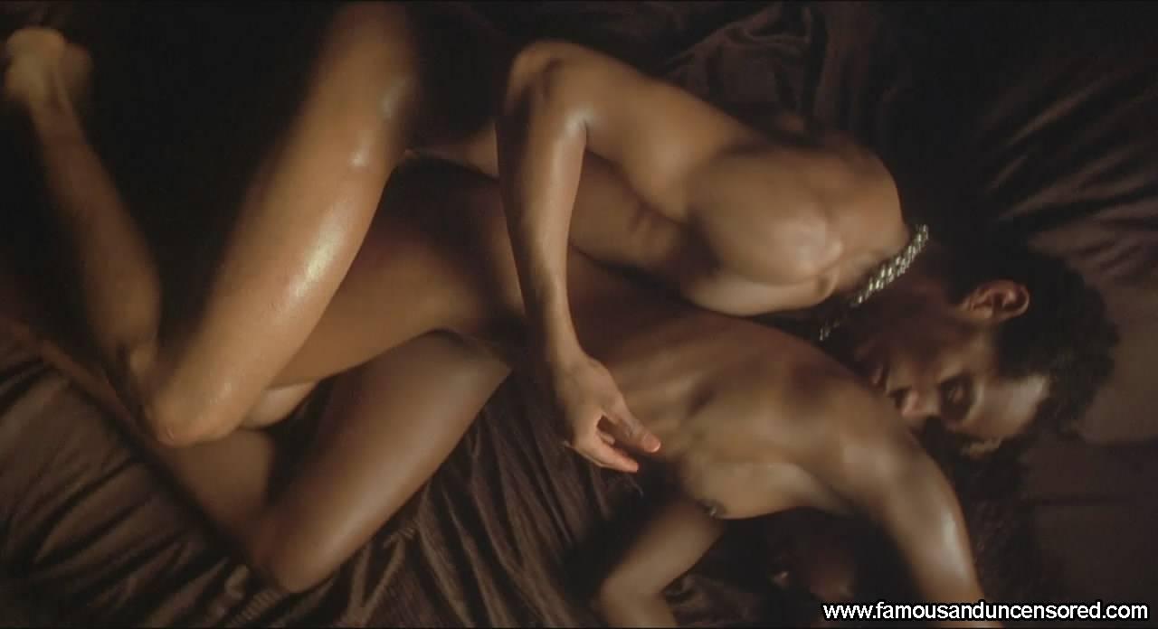 Jennifer Connelly - Naked, Bush, Lesbian, Anal - Requiem