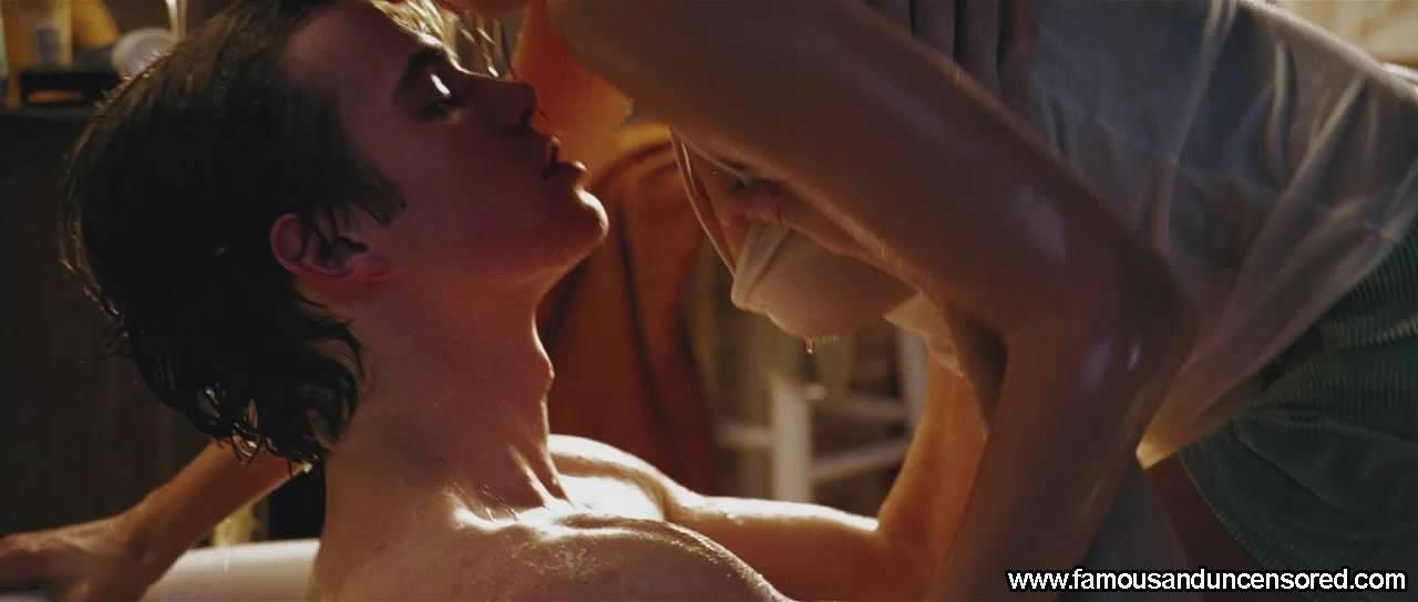 Jessica alba nude movie clip
