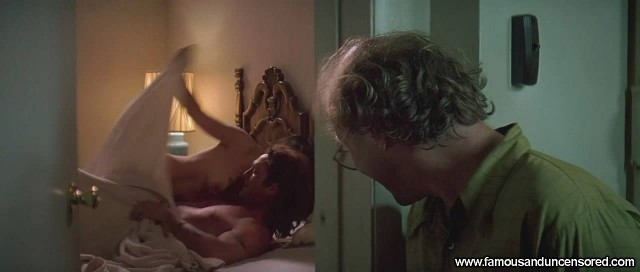 Jennifer Tilly The Getaway Nude Scene Celebrity Sexy Beautiful Hot