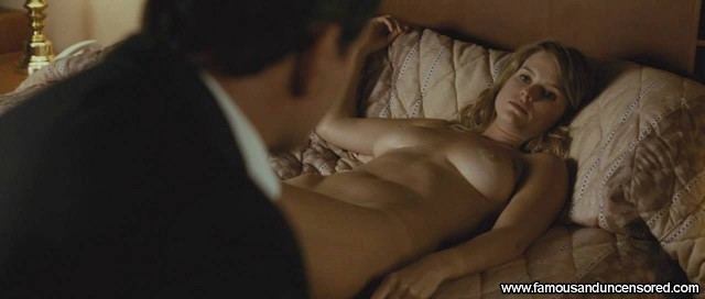 Alice Eve Crossing Over Sexy Celebrity Beautiful Nude Scene